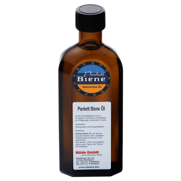 Biene Parkett Öl 250 ml