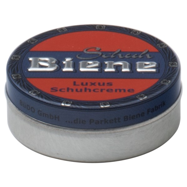 Schuhcreme Schuh Biene 14 ml - braun